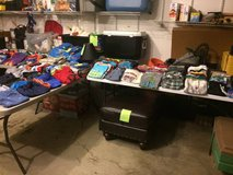 YARD SALE SATURDAY ONLY in Belleville, Illinois