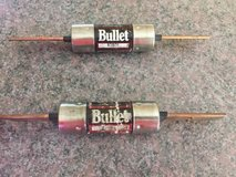 lot of 2 bullet ecsr70 time delay fuse type d,hrci-r in Oswego, Illinois