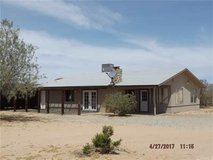 80376 Mesa Dr  29 Palms Ca 92277 in Yucca Valley, California