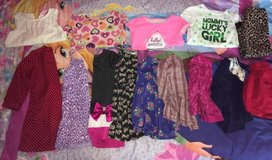 Toddler Girl clothes, 3T in Fort Campbell, Kentucky