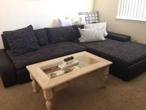 Couch from Germany in Fort Irwin, California