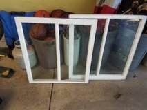 Large framed windows for crafts in Chicago, Illinois