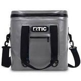 Rtic Lunchbox soft cooler in Perry, Georgia