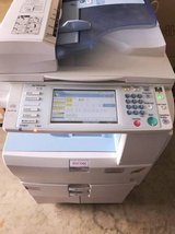 Ricoh Aficio MP C2051 - Color Copier Scanner in Lockport, Illinois