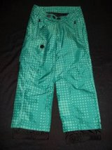 Triple Nickel Snow Board Ski Pants- Girls size 4- THESE ARE WATERPOOF! in Silverdale, Washington