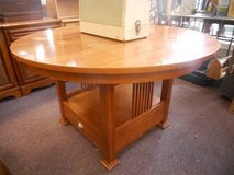 Simple Dining Table in Elgin, Illinois