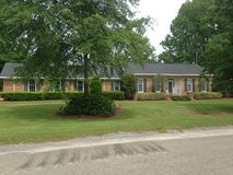 1026 Doral Drive Manning, SC 29102 in Shaw AFB, South Carolina