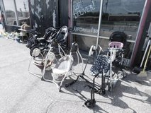 Baby Swing or Stroller in Fort Riley, Kansas