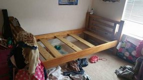 Twin bed Frame in Fort Carson, Colorado