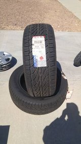 Tires for Sale 275/55R20 in Fort Bliss, Texas