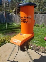 Black & Decker Garden Shredder in Elgin, Illinois