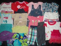 Baby Girl 3-6M 6-9M Spring Summer Clothes Outfit Lot in Silverdale, Washington