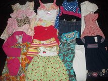Baby Girls 12M Spring Summer Clothes Outfit Sets Dress Lot in Silverdale, Washington