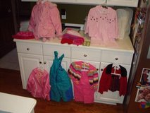GIRLS Size 3T Spring Winter Jackets Snow Pants Sets All for 1 Price!! in Brookfield, Wisconsin