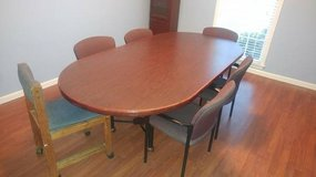 Reduced - Large table in Valdosta, Georgia
