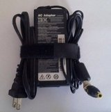 08k8204 - genuine ibm thinkpad x21 t41 r52 72w ac power adapter - 08k8205 in Beaufort, South Carolina