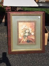 Beautiful framed picture in Naperville, Illinois