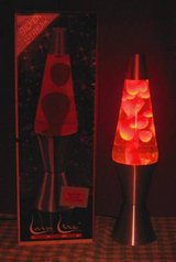 LAVA LAMP - CIRCA 1990's - PLUS EXTRAS in Elgin, Illinois