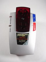 Monster Power AV200 Audio/Video Power Center Surge Protector in Naperville, Illinois