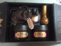 NEW the body shop spa of the world blissful ritual premium collection gift set new in Houston, Texas