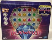 NEW Bejeweled Match 3 To Win Game in Naperville, Illinois