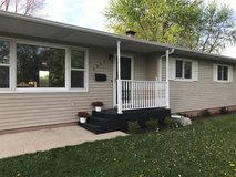 Newly Renovated Ranch Home for Sale in Naperville, Illinois