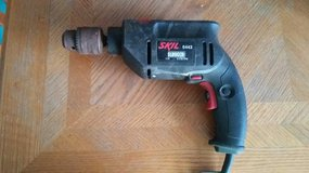 "Skil 1/2"" Hammer Drill in Joliet, Illinois"