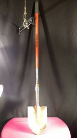 Black Decker Round Point Shovel & Hoe in Fort Campbell, Kentucky