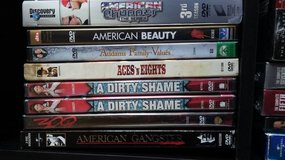 DVDs New and Used - $2 Each in Joliet, Illinois
