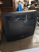 "Philips Magnavox Color Television 36"" with Remote in Wilmington, North Carolina"
