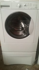 KENMORE FRONT LOAD WASHER in Fort Rucker, Alabama