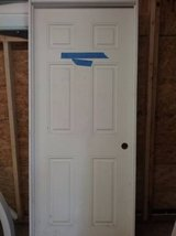 NEW 32 inch Left Handed Interior Solid Core Door in Beaufort, South Carolina