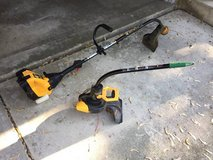 YARD-MAN 4 CYCLE TRIMMER in Lockport, Illinois