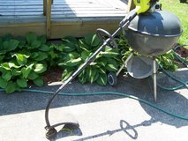 String Trimmer -Ryobi Curved Shaft in Cherry Point, North Carolina