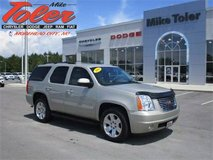 2014 GMC Yukon SLT-Sunroof-Nav-Back up Cam-(STK-14426A) in Camp Lejeune, North Carolina