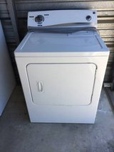 Excellent working Kenmore dryer in Travis AFB, California