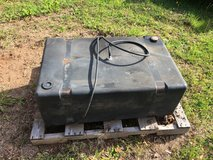 "Diesel Fuel Tank Approx. 20 gal. 38"" L, 24"" W, 14"" H in Warner Robins, Georgia"