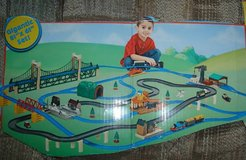 GIGANTIC SET OF THOMAS THE TRAIN TOMY TRACKS in Quantico, Virginia