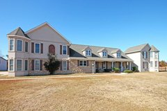 173029- over 7,300 sf this Custom 8 Bedrooms! in Warner Robins, Georgia