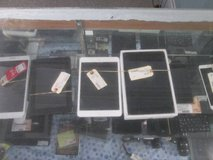 Samsung and Apple Tablets and Phones in Cherry Point, North Carolina