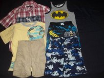 Boys Summer Clothes Lot size 6 & 6/7 in Fort Lewis, Washington