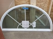 New! Rounded Window in Beaufort, South Carolina