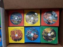 Make Me An Offer Or Trade 2,000 DVD's in Fort Campbell, Kentucky