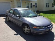 1997 Dodge Stratus ES with less than 65000K miles 2K O.B.O in Watertown, New York