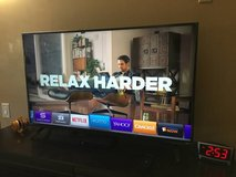 "50"" Vizio Full HD Smart Tv in Temecula, California"