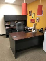 OFFICE FURNITURE - 4 full rooms EXCELLENT CONDITION - furniture - by owner - sale in DeKalb, Illinois