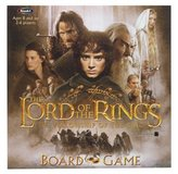 "New! Lord of the Rings ""The Fellowship of the Ring"" board game by Rose Art in Wheaton, Illinois"