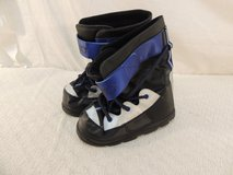 moonrock snow boots insulated water proof by sporto youth 4 multi color 50994 in Fort Carson, Colorado