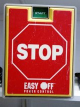 Table saw-----Easy  Off   Stop button in Naperville, Illinois