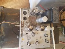 1 of a kind tube combo amp in Yucca Valley, California